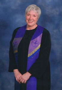 Rev. Julie Stoneberg